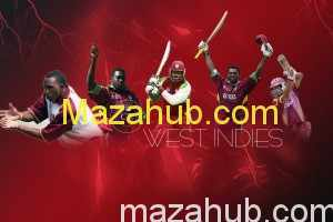 Is West Indies our favourite cricket team