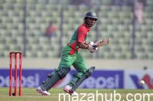 Bangladesh vs Zimbabwe 4th ODI