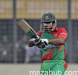 Bangladesh vs Zimbabwe 5th ODI