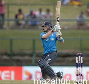 England vs Sri Lanka 6th ODI