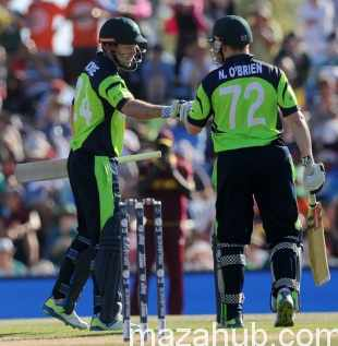 Ireland vs United Arab Emirates Prediction World Cup 2015