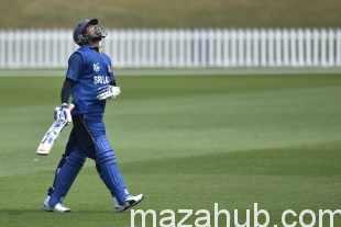 Sri Lanka vs Zimbabwe 9th Warm up WC 2015