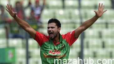 Pak vs Ban 3rd ODI Cricket Highlights 22nd April 2015