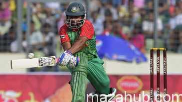 Pakistan vs Bangladesh 2nd ODI 19 April