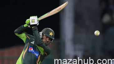 Pakistan vs Zimbabwe 2nd ODI highlights