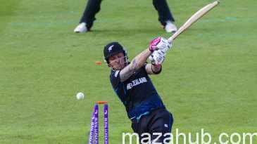 England vs New Zealand 2nd ODI 12th June 2015