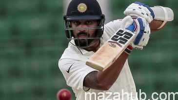 M vijay Ban vs Ind 9th June 2015