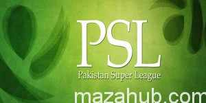 Quetta Gladiators vs Peshawar Zalmi
